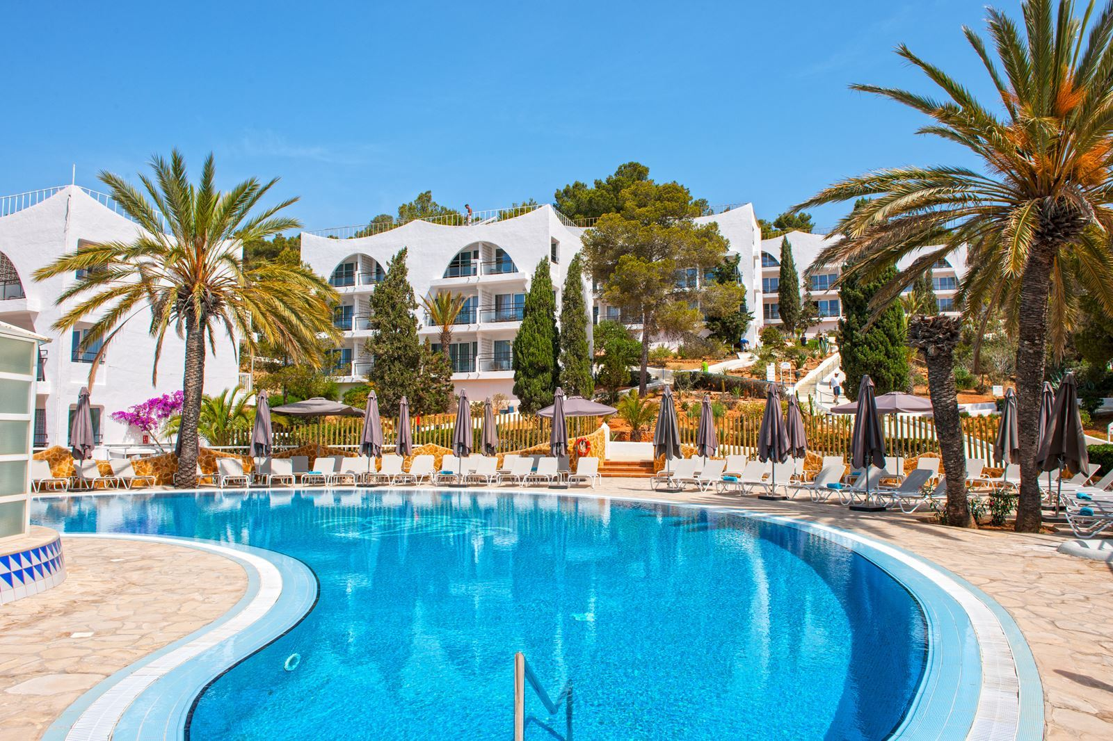 Foto van Marble Stella Maris Ibiza