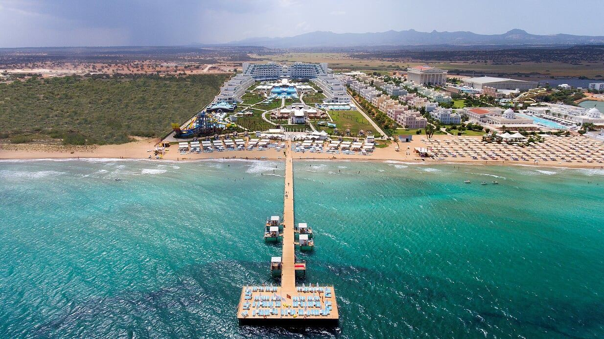 Foto van Limak Cyprus