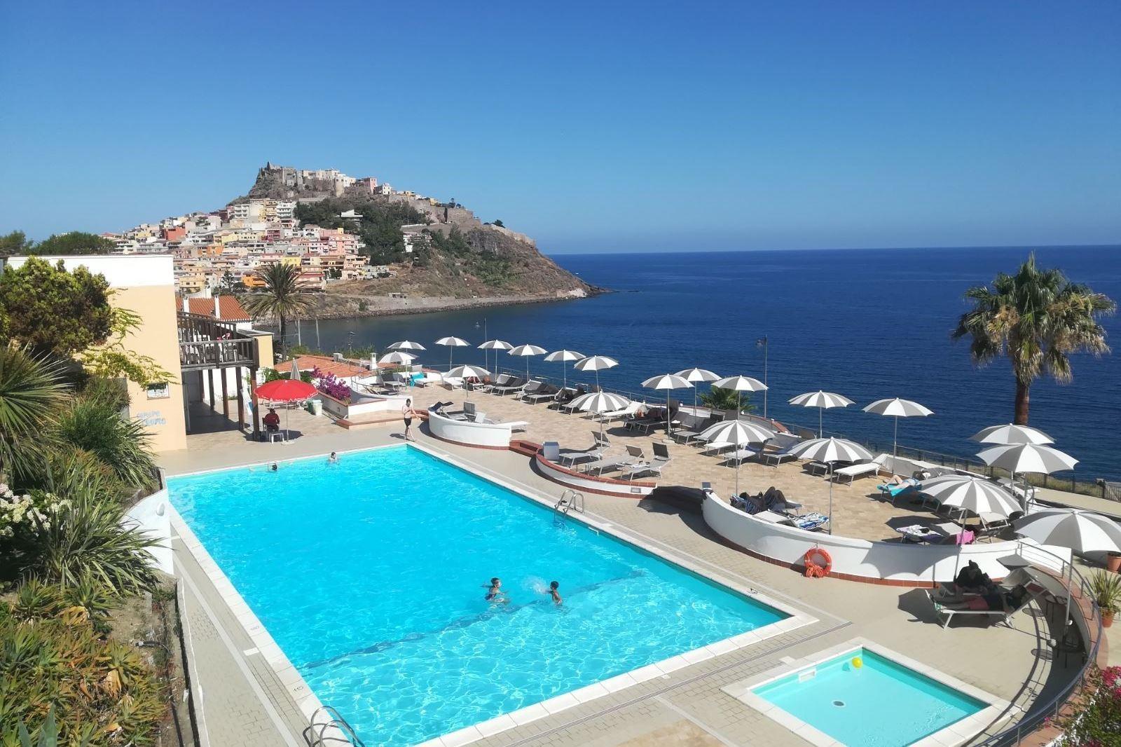 Foto van Pedraladda Hotel