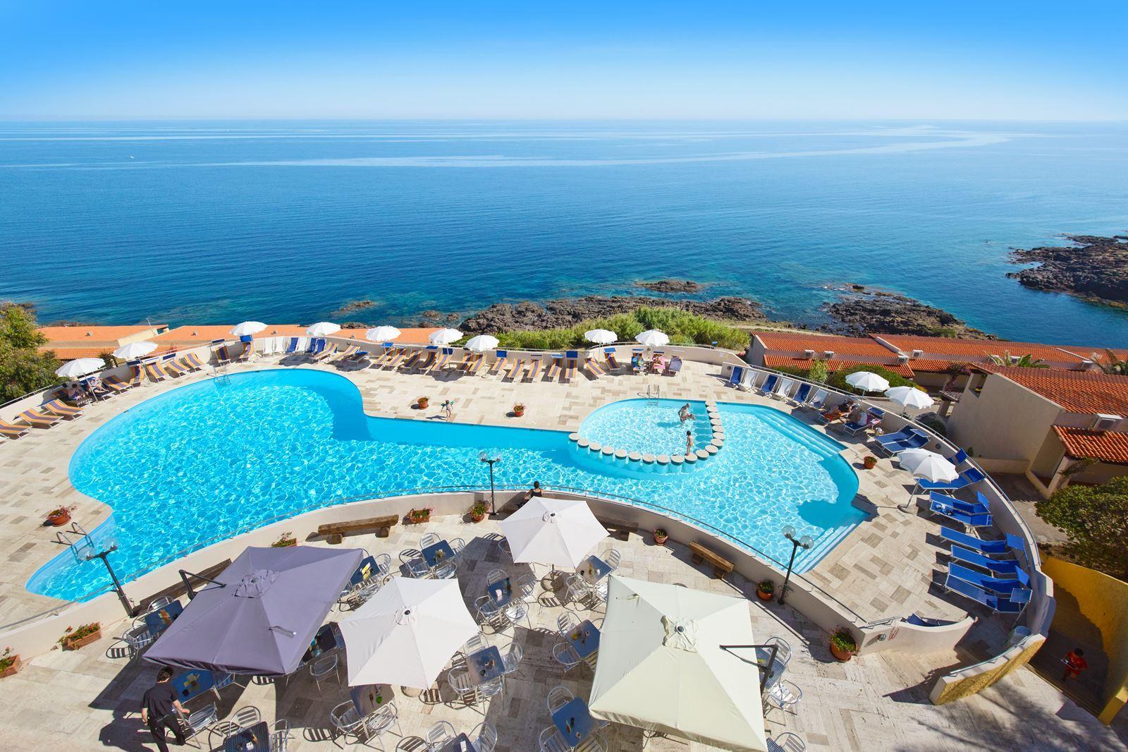 Foto van Castelsardo Resort Village