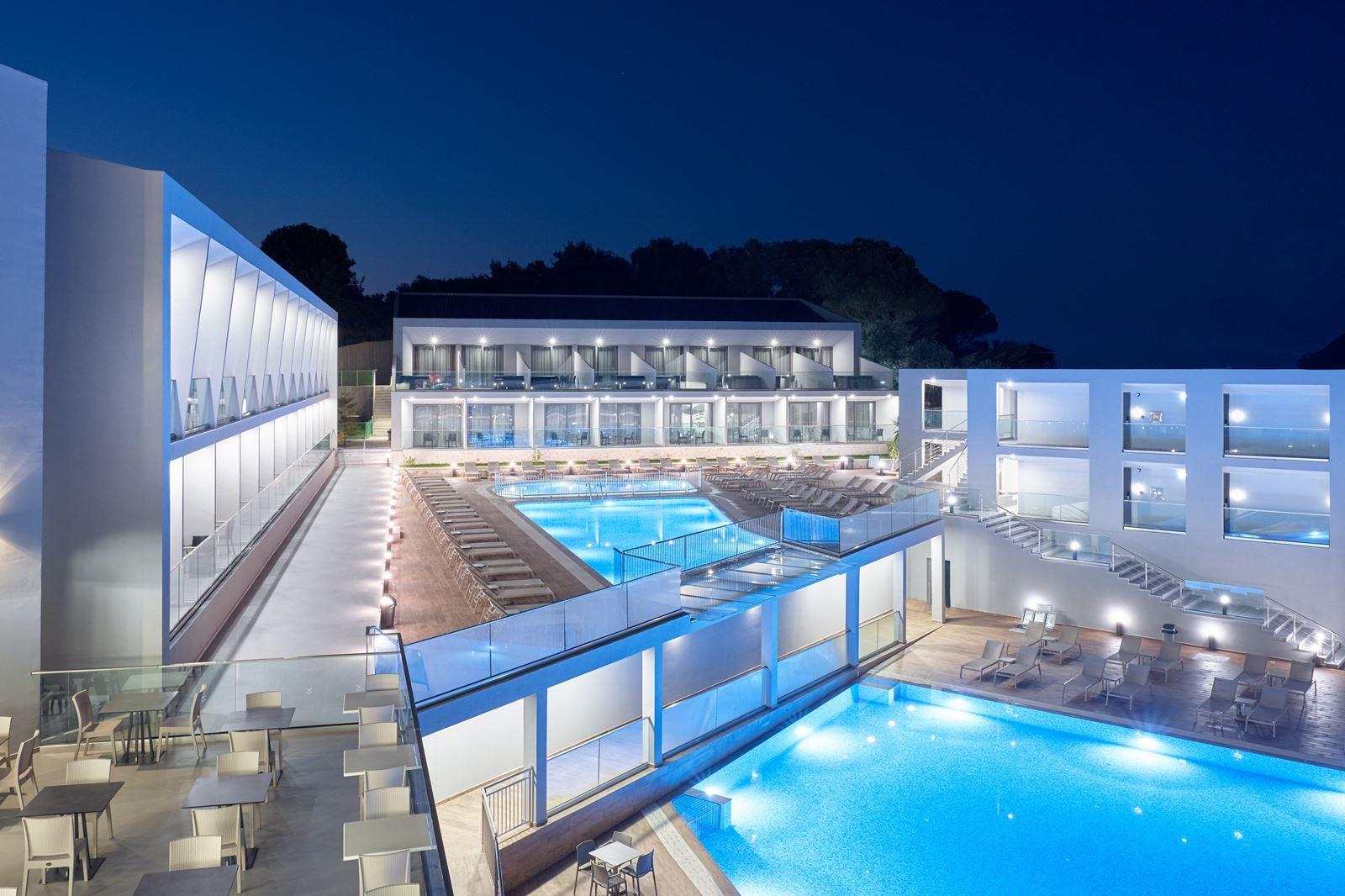 Foto van Santa Zun Resort